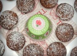 muffiny korzenne
